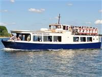 Gates Garden Centre & Rutland Water Cruise